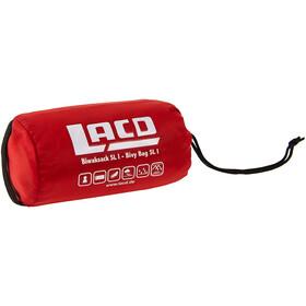 LACD Bivy Bag Super Light I, silver